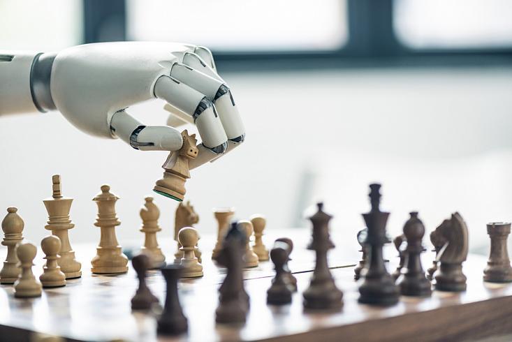 Компания из Швейцарии закупит тысячи роботов пермской компании