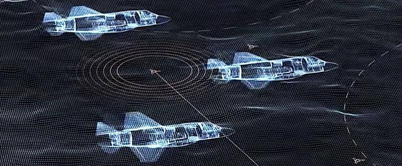 Быть 3D: новые локаторы создадут трехмерную картинку цели